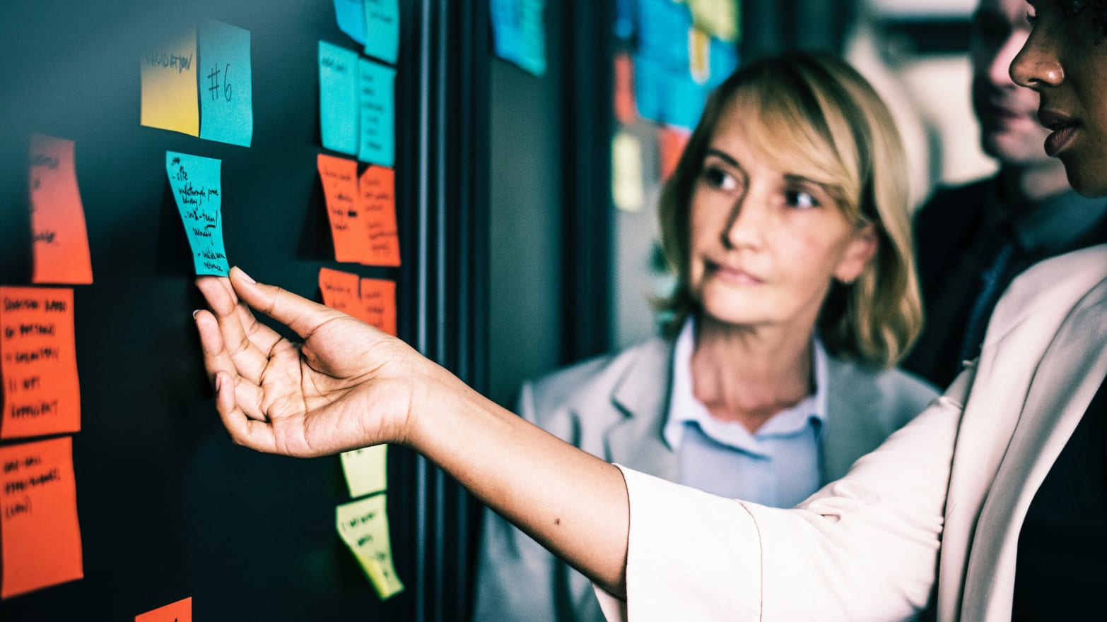 To Secure a Management Position, Learn To Manage A Team With This Simple Strategy