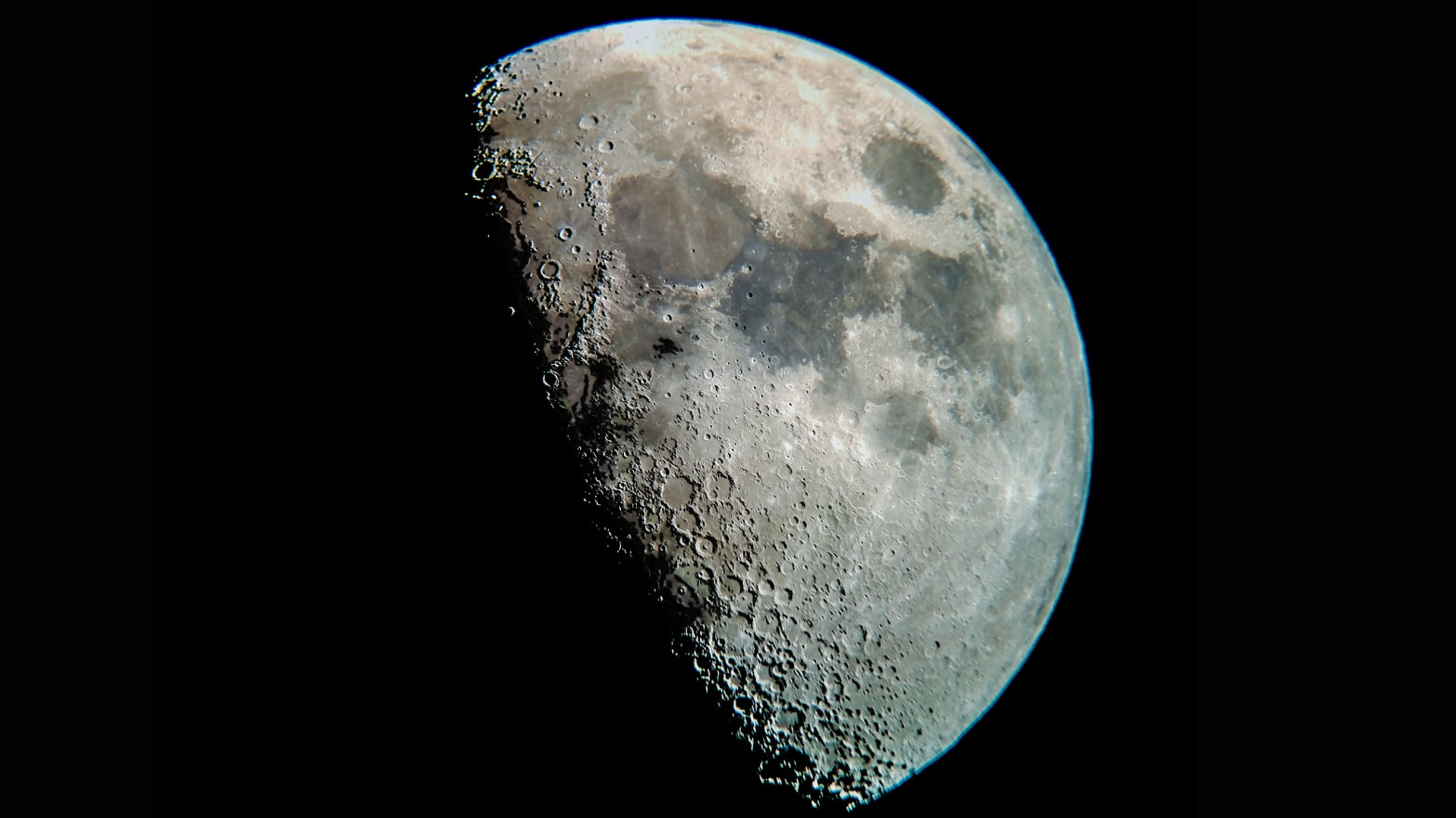 Notes On Shooting Moon >> The Moon May Have Once Had Liquid Water And Life