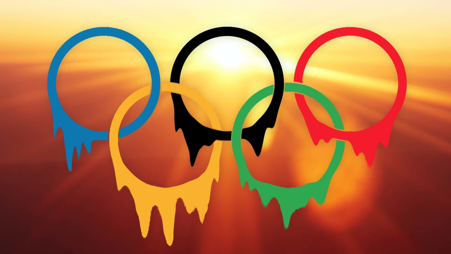 Summer Olympics 2020.Tokyo Is Boiling Will It Be Too Hot For The 2020 Summer