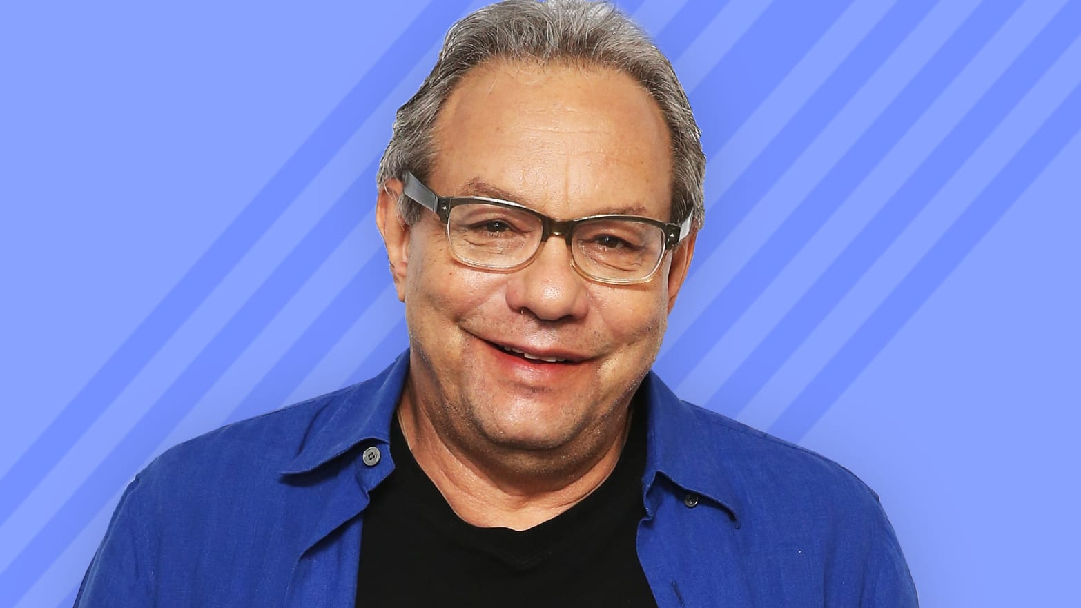 Comedian Lewis Black Alexandria Ocasio Cortez Is Not The