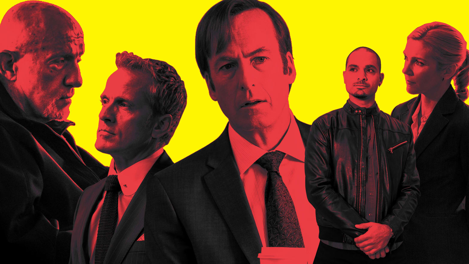 Inside Better Call Saul Season S Hurtling Sprint Toward