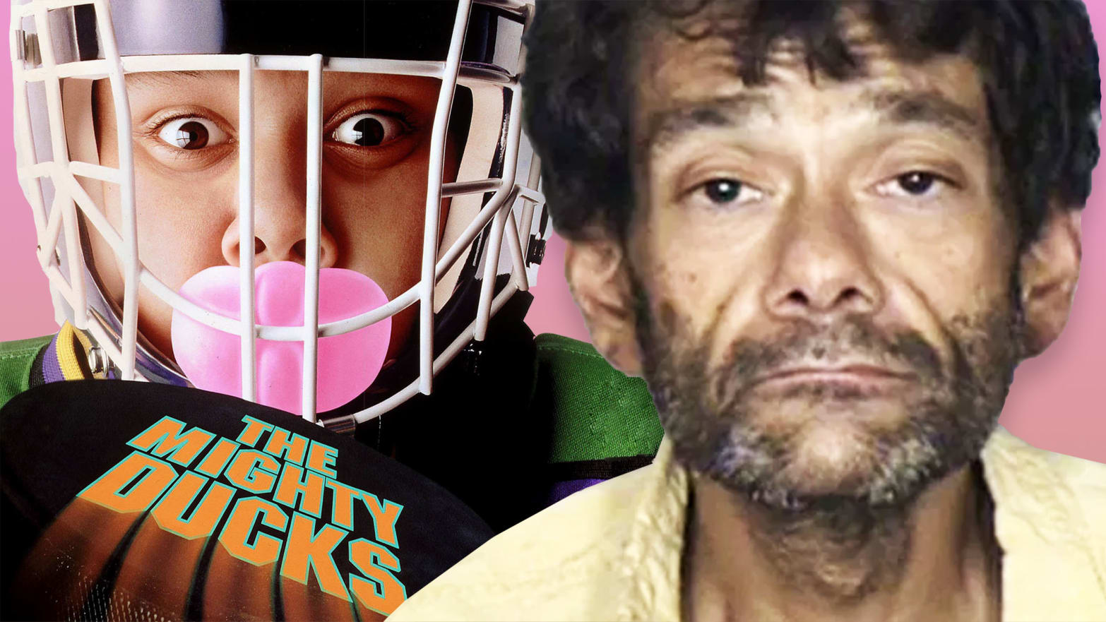 Mighty Ducks' Star Shaun Weiss' Slow Fall From Grace