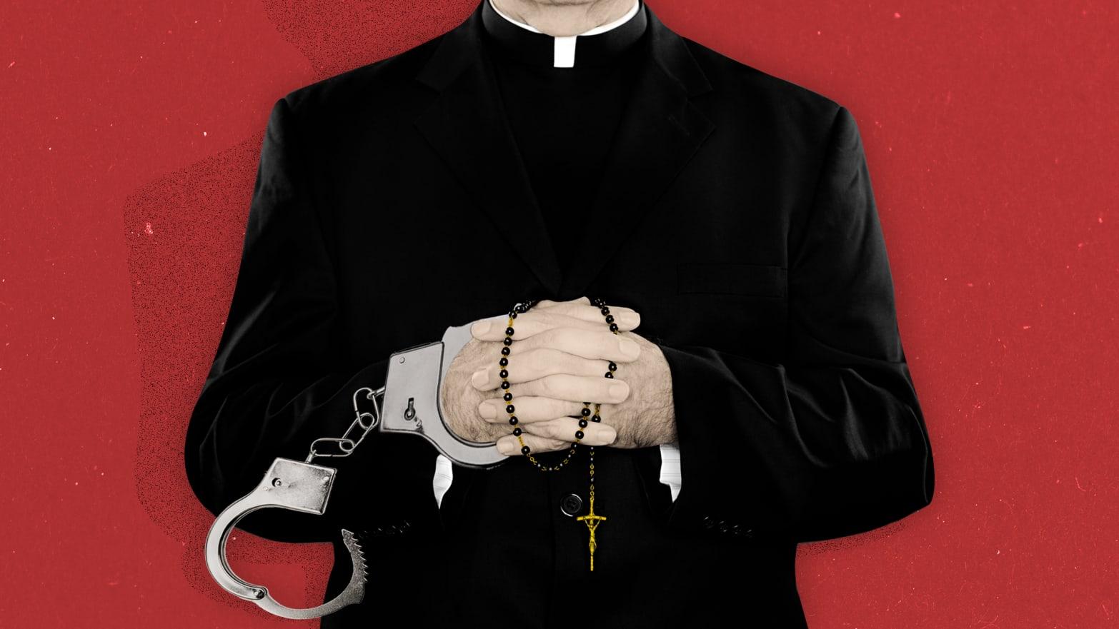 Canon law catholic priests masturbation galleries