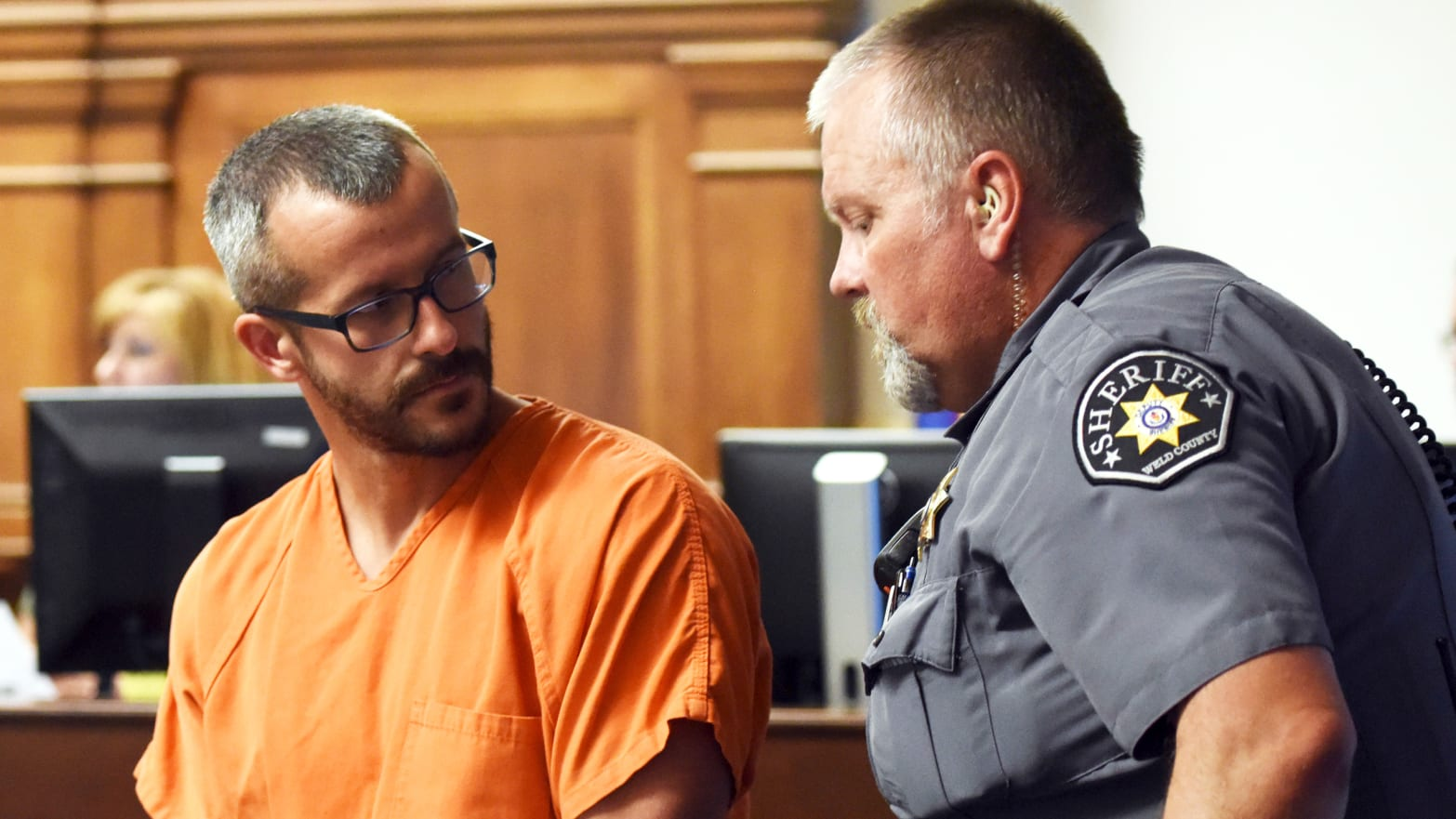 Last Person to See Chris Watts' Wife Alive: Why I Suspected