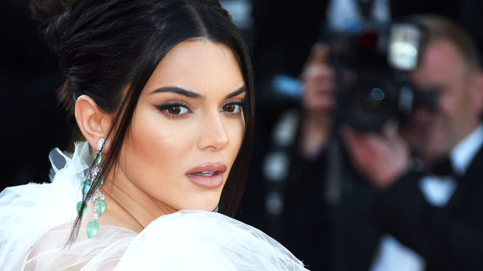 Kendall Jenner naked (92 images) Is a cute, 2020, see through