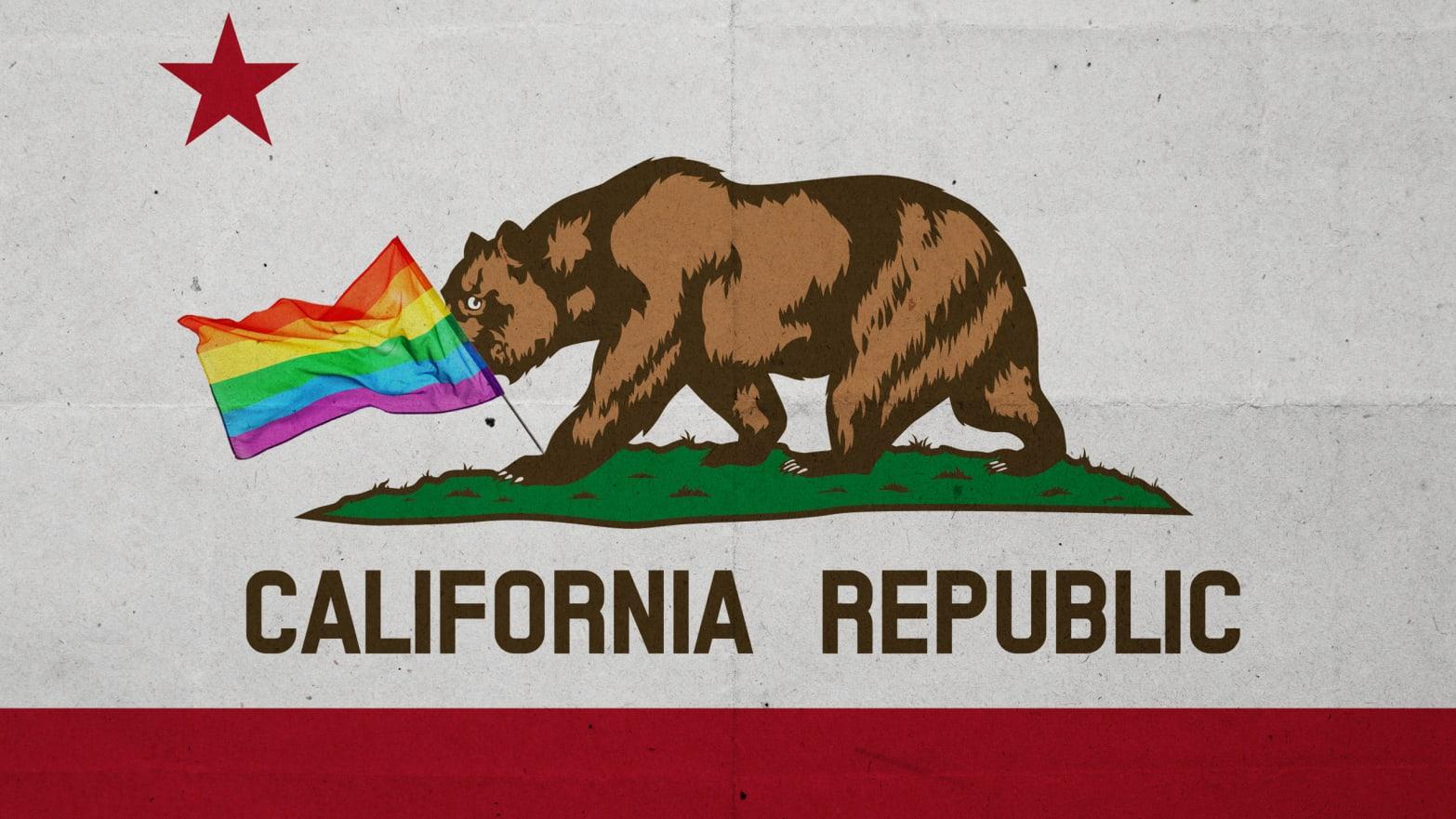 California Might Make Conversion Therapy Consumer Fraud