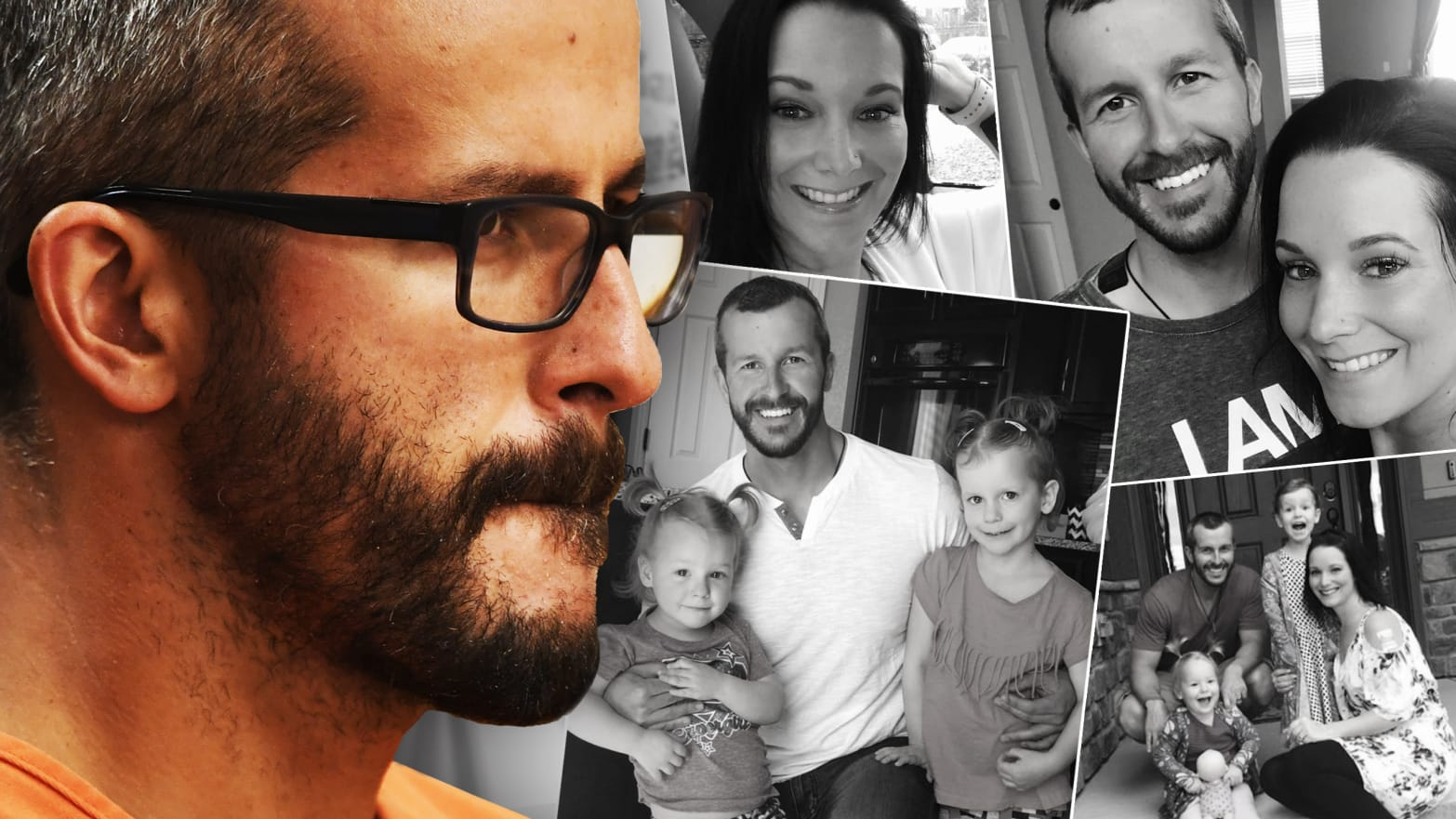 Did Killer Colorado Dad Chris Watts Lead a Double Life?