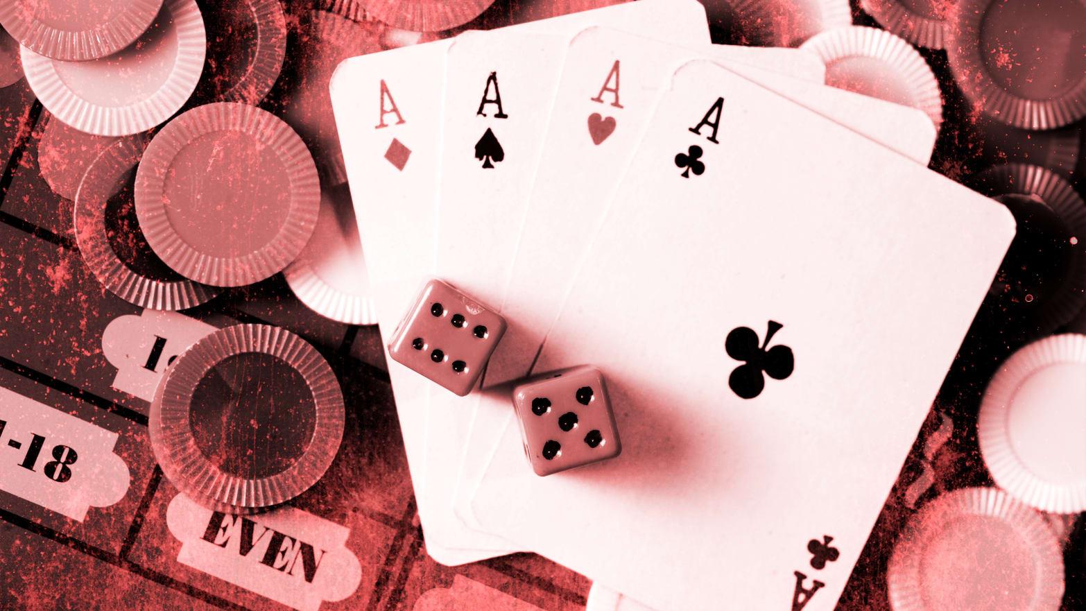 Poker camp 2016