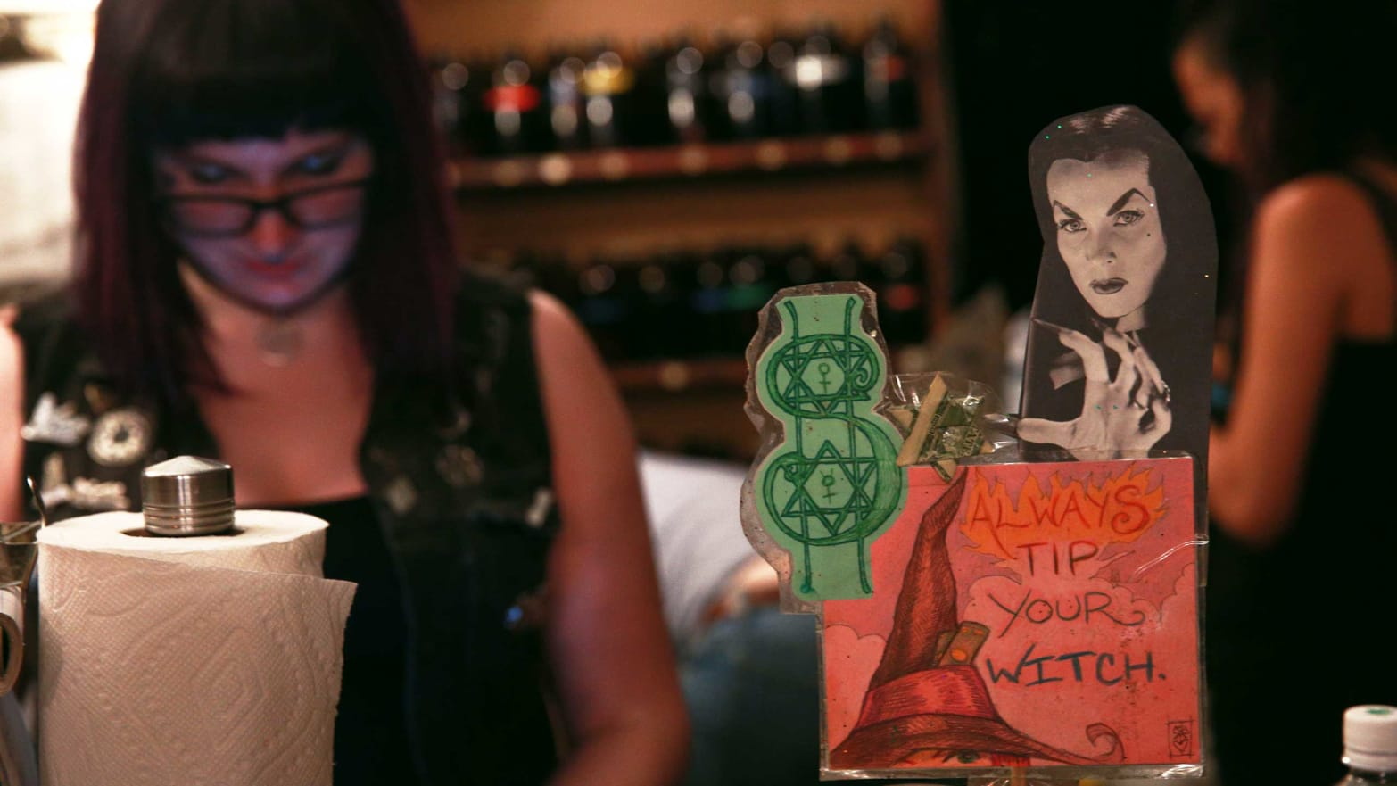 Real Witches Cackle at Sephora's 'Sanitized' Starter Witch Kit