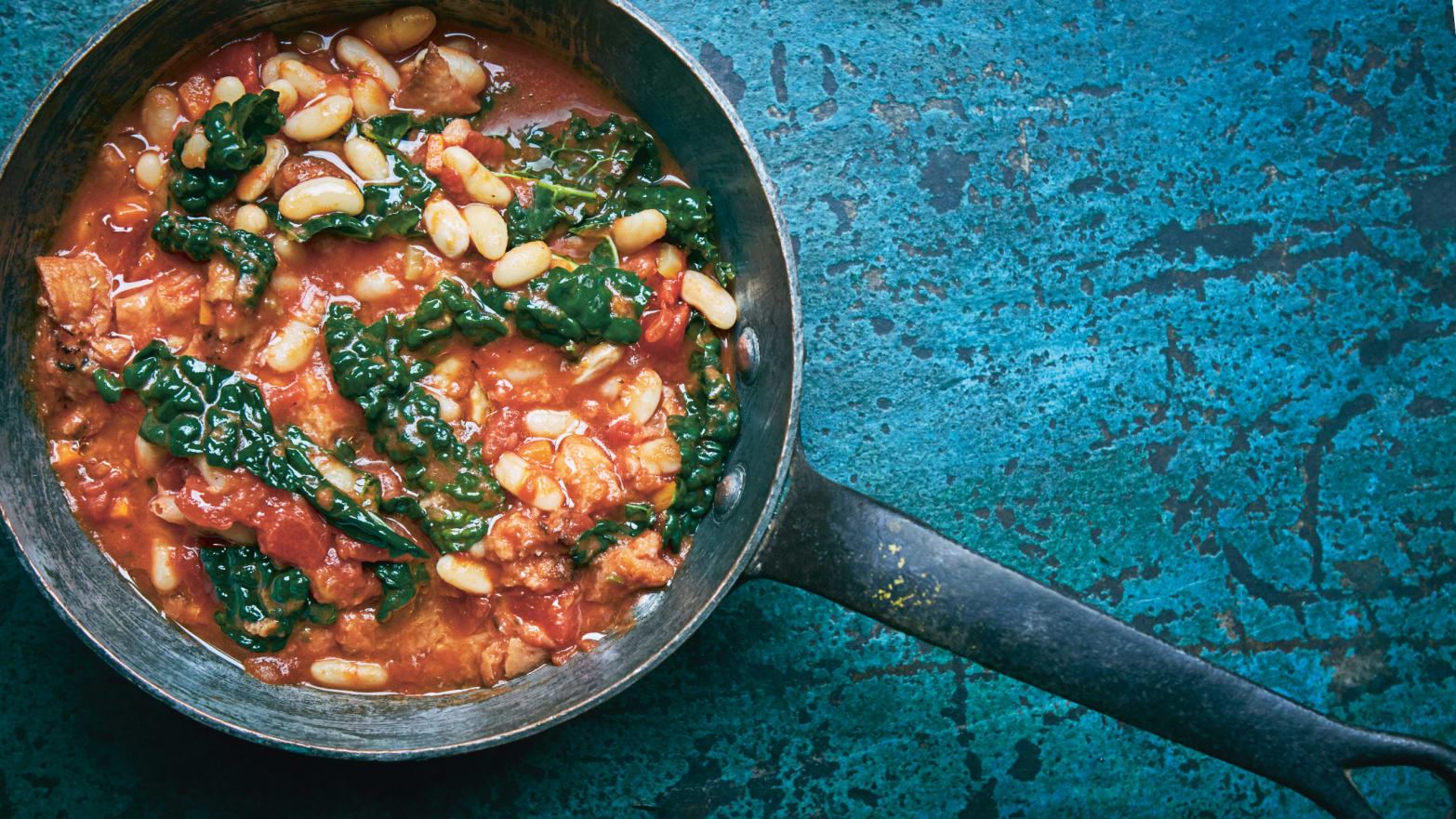 Ribollita: A Taste of Italy Without Leaving Your Kitchen