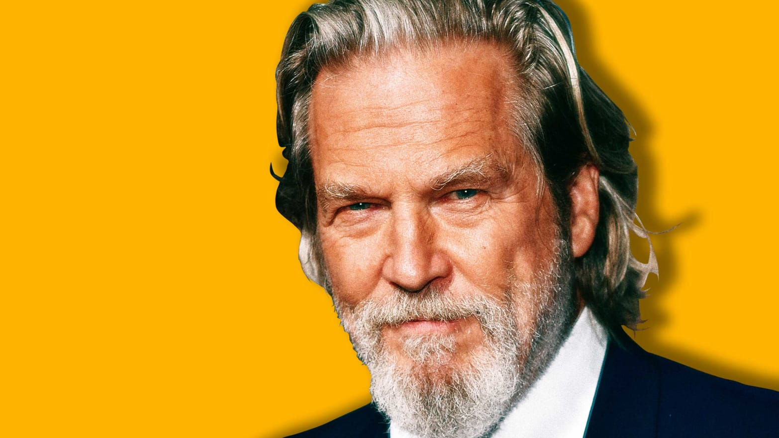 Jeff Bridges' Urgent...