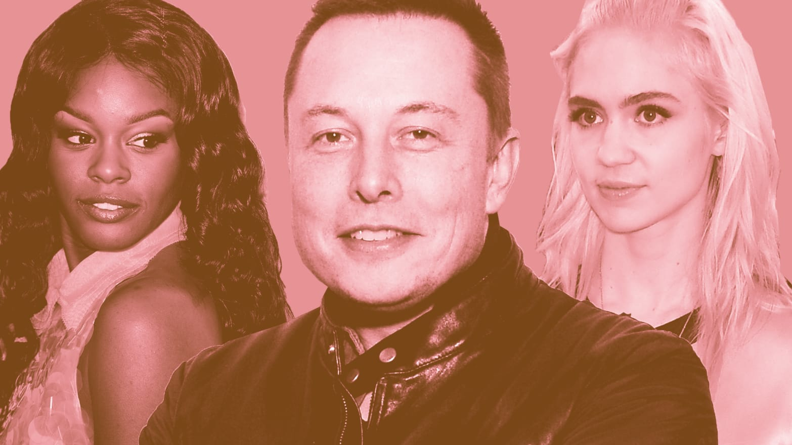 Azealia Banks vs  Grimes Might Have Gotten Elon Musk Sued by
