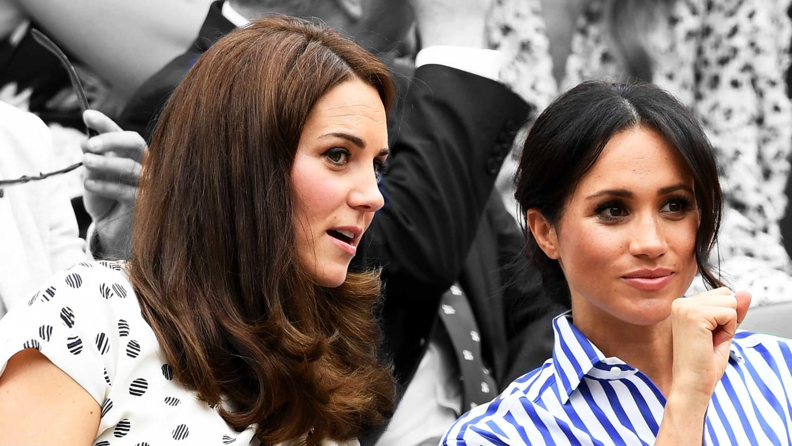 what kate middleton could learn from meghan markle what kate middleton could learn from