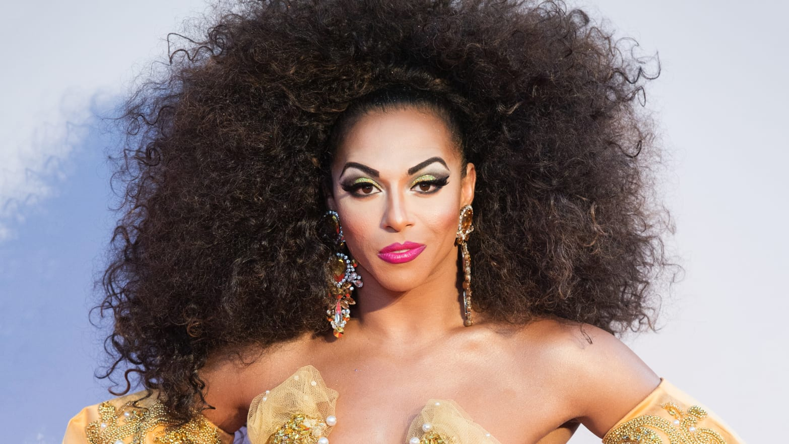 Meet Shangela The Drag Queen Lady Gaga Personally Cast In A Star Is Born