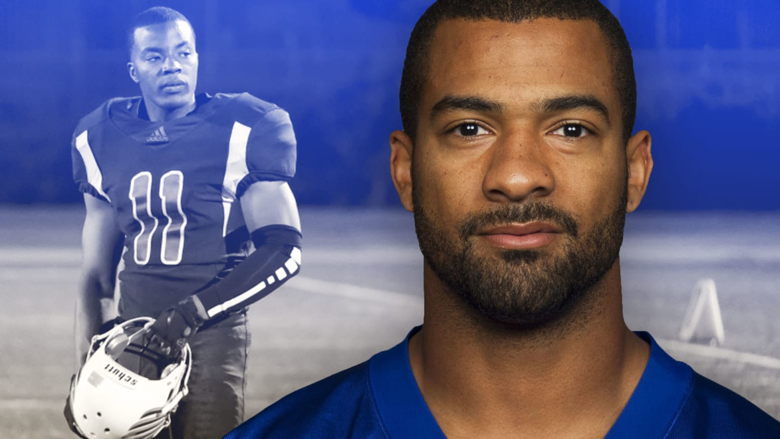 The Former NFL Player Who Inspired The CW's First Drama About Race