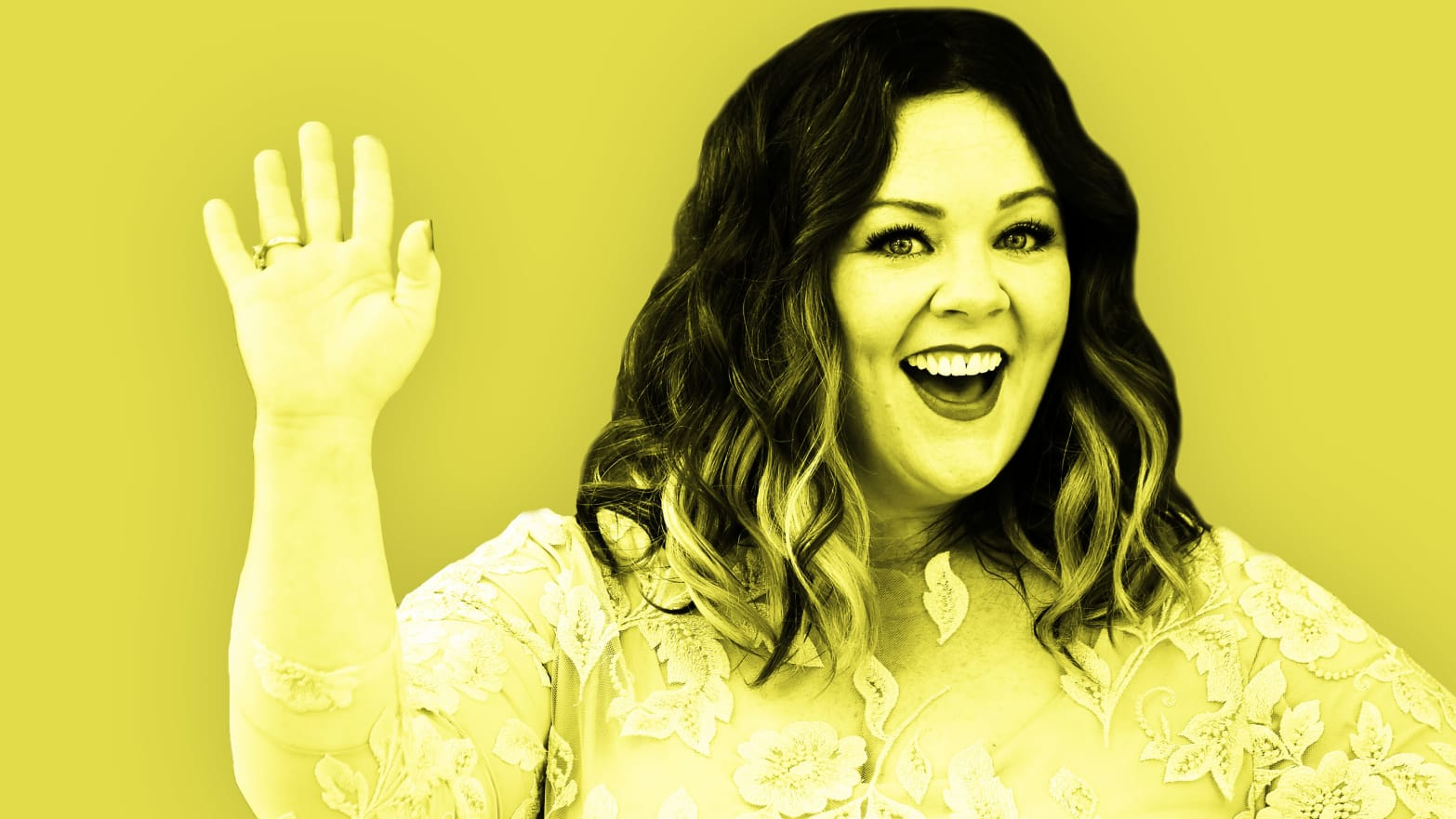 Melissa Mccarthy Is More Than Funny She S One Of The Best
