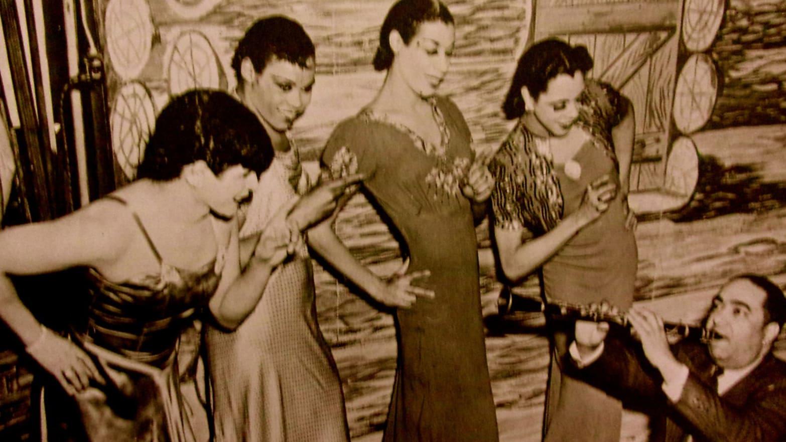 Get a Glimpse of Chicago's Wild Forgotten 'Roaring Twenties' Gay Scene