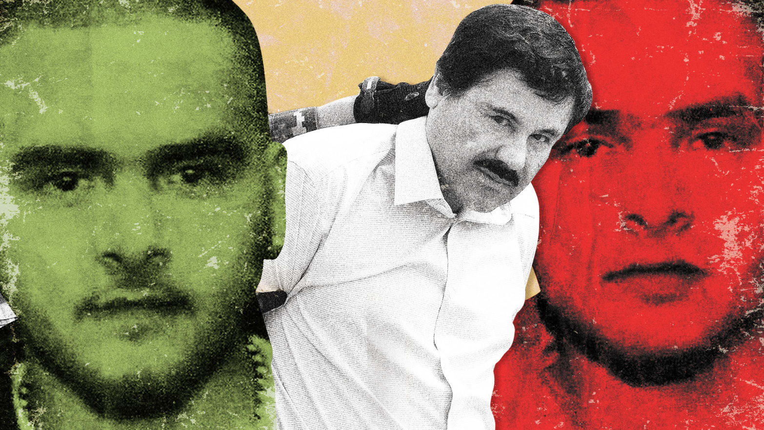 Chicago Twins Junior and Peter Flores Turned on El Chapo and Lived