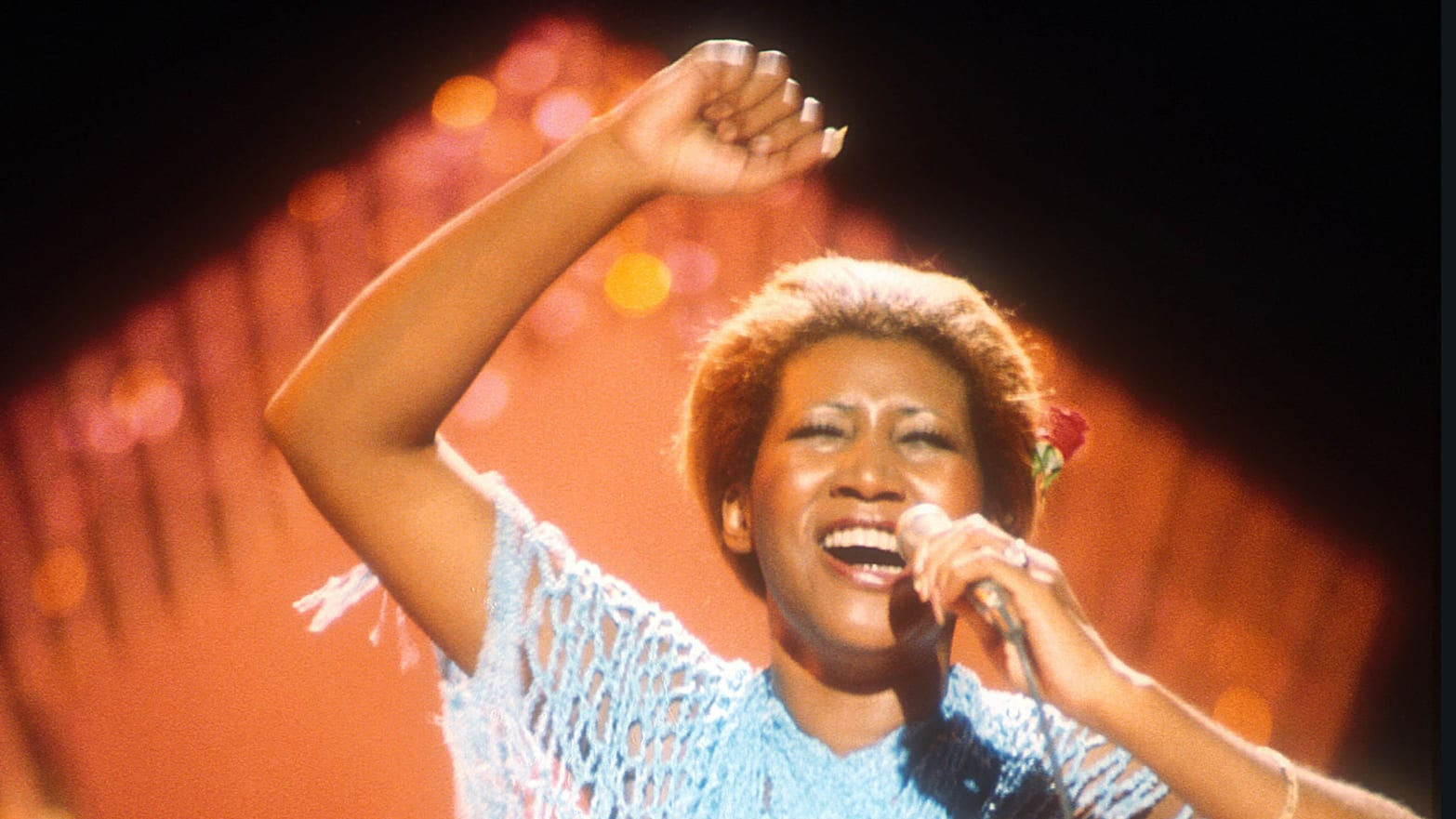 Aretha Franklin Fought 46 Years to Keep This Film From Release. We've Finally Seen It.