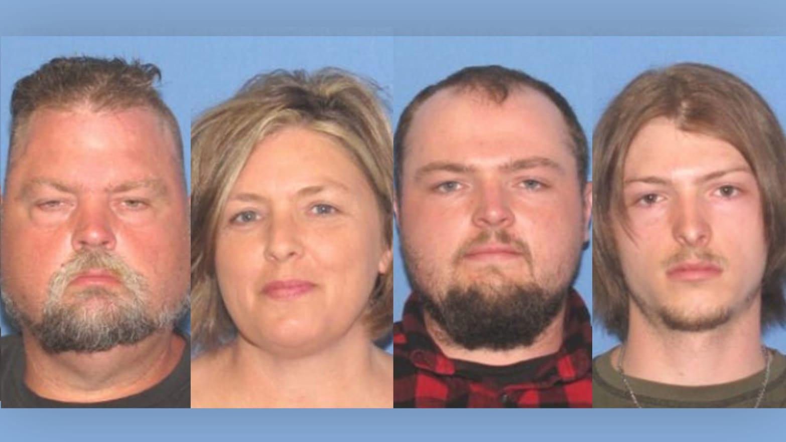 Rhoden Family Massacre: Custody Battle Led to Murder of Entire Ohio