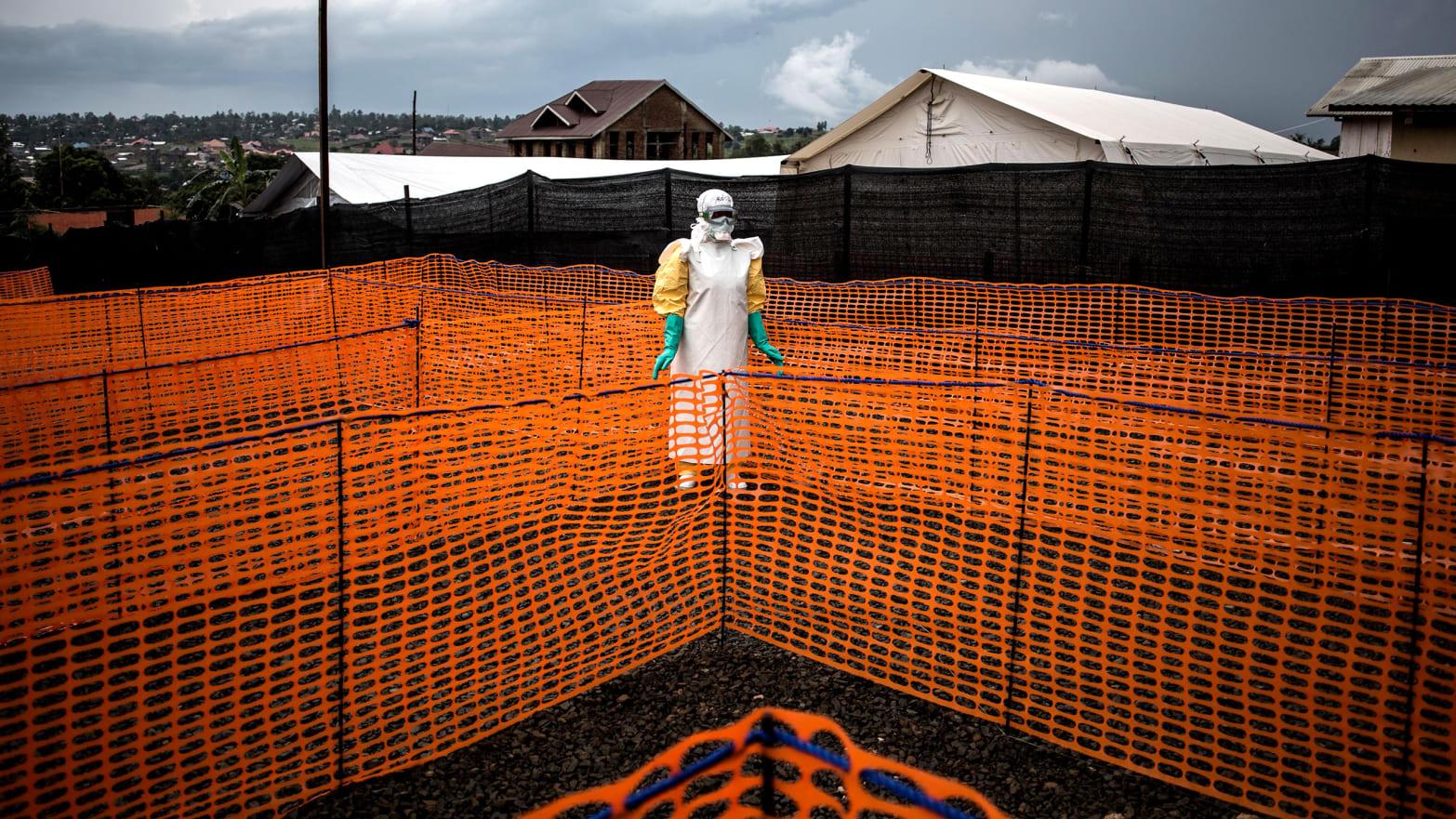 ebola u.s. response congo
