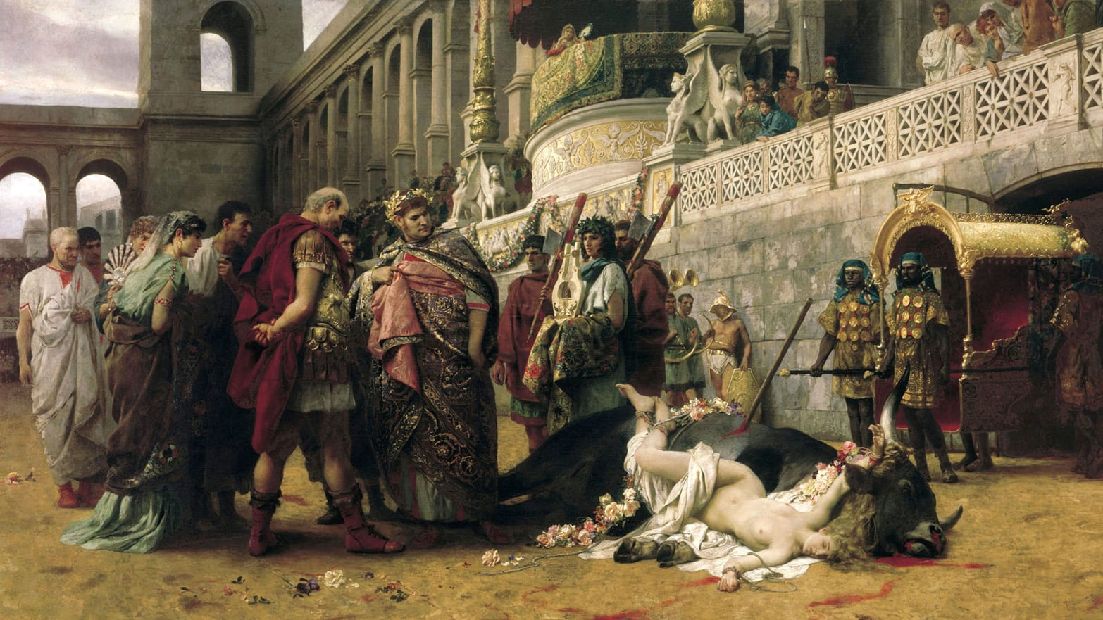 Did Christian Historians Exaggerate Persecution by the Romans?
