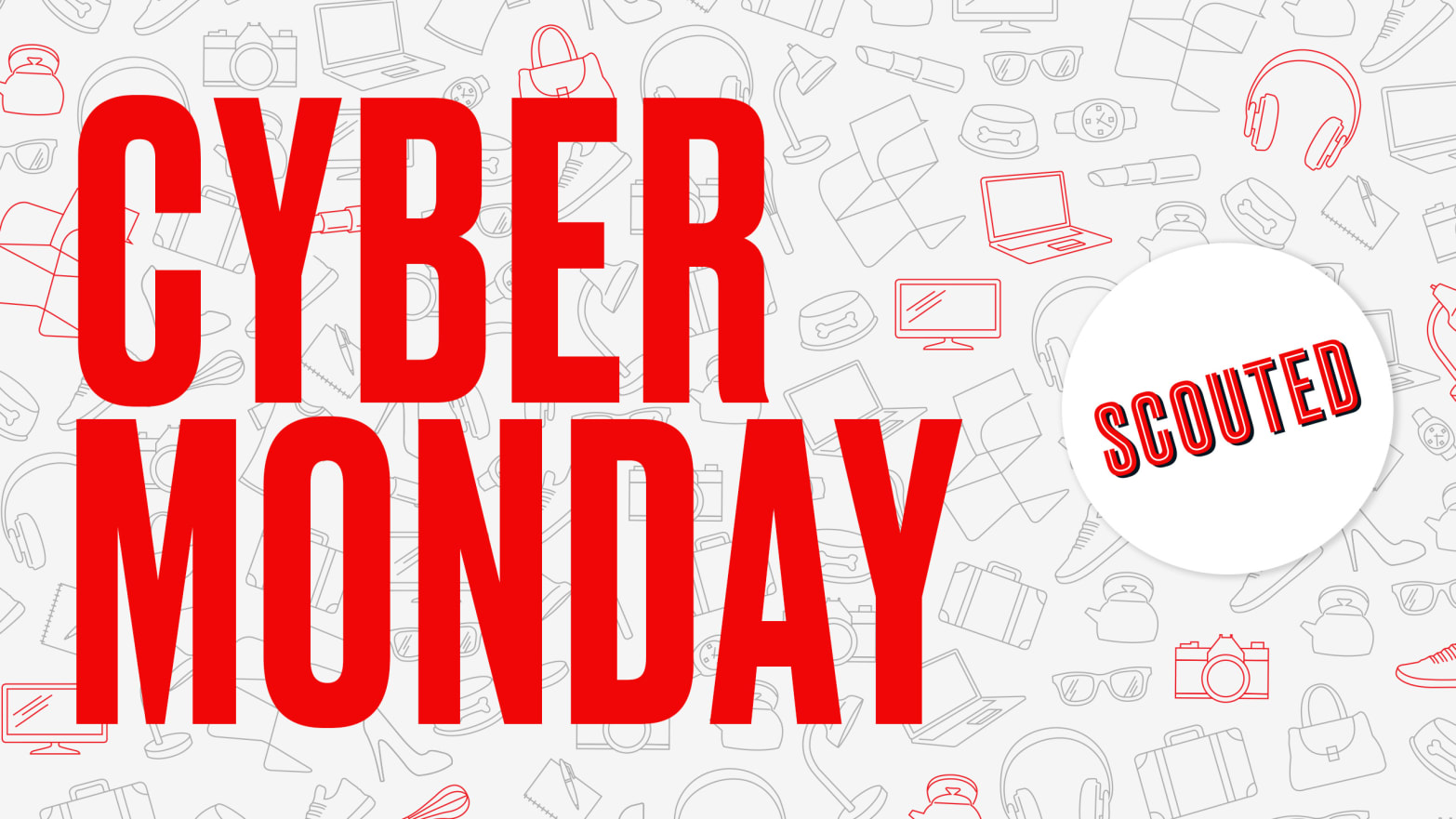 1879c8d88a The Cyber Monday Deals to Shop Right Now