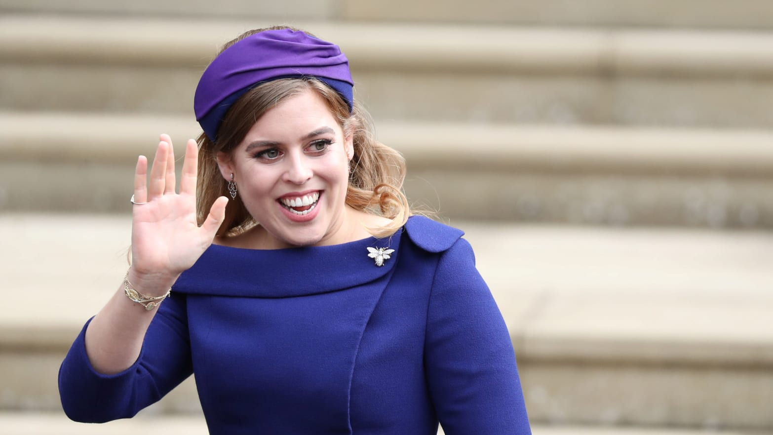 Princess Beatrice's New Man: A Father Who Was Living With
