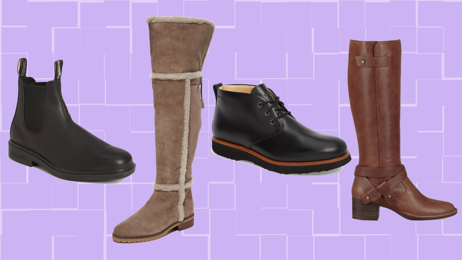 b6cc44b60ee Winter Boots That You Can Wear All Day