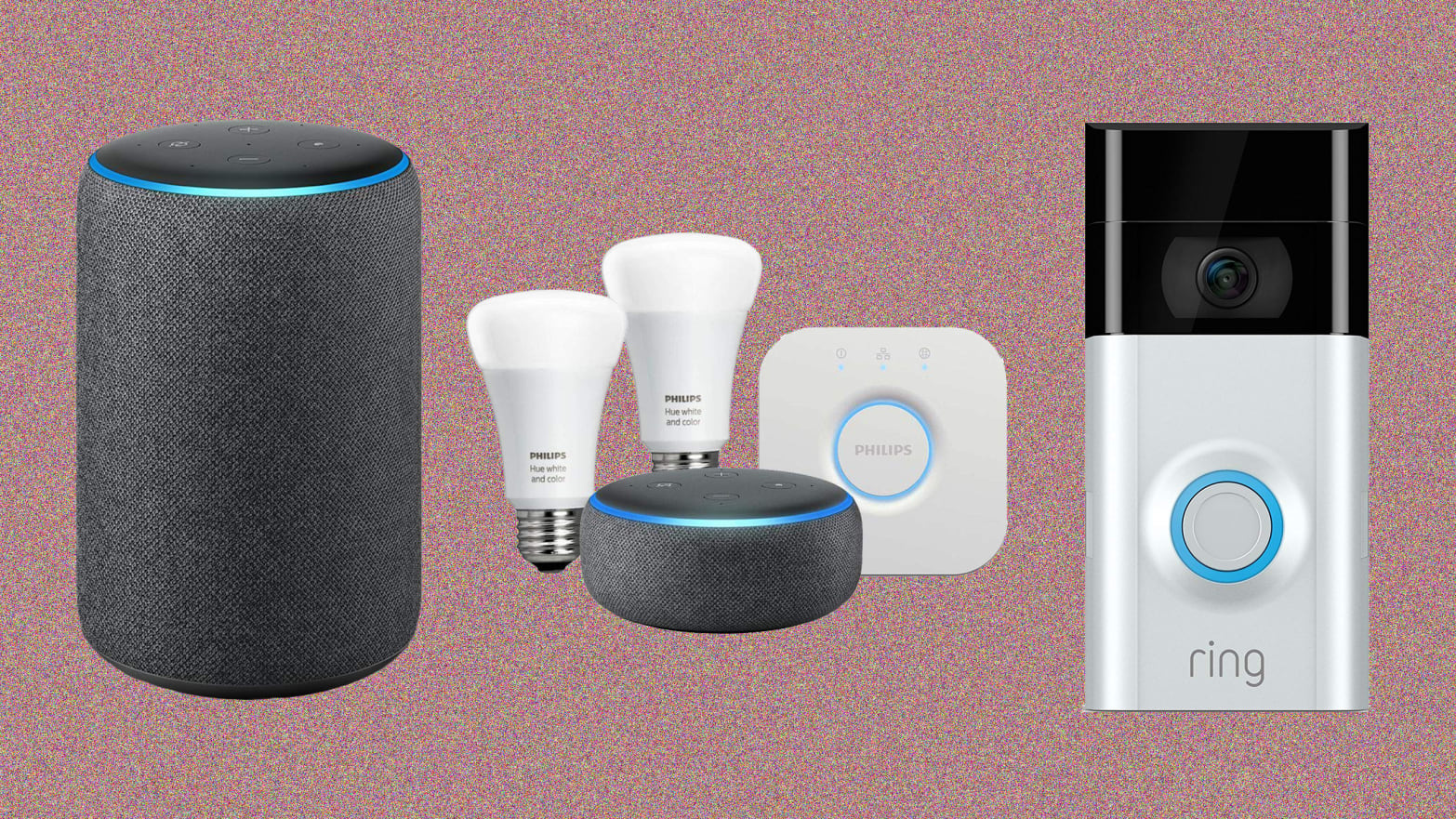 Here Are The Best Amazon Devices On Sale for Cyber Monday