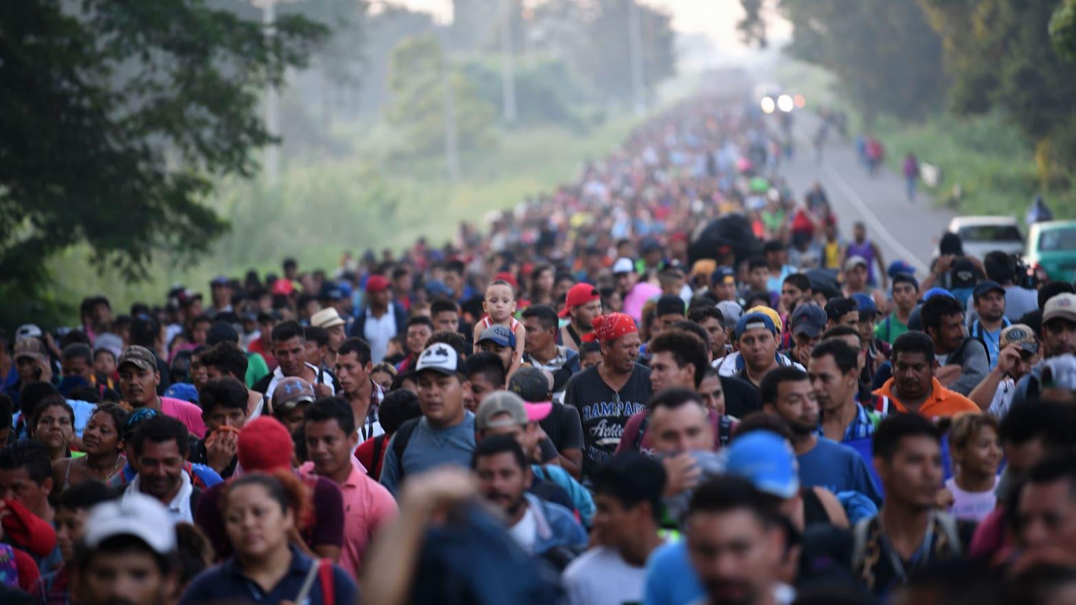 migrants wishing to move