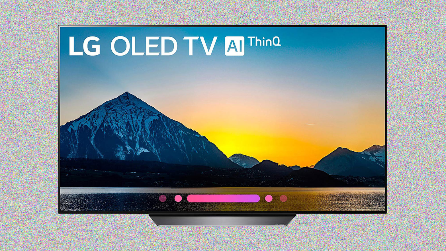 High-End TVs Compared: OLED vs QLED