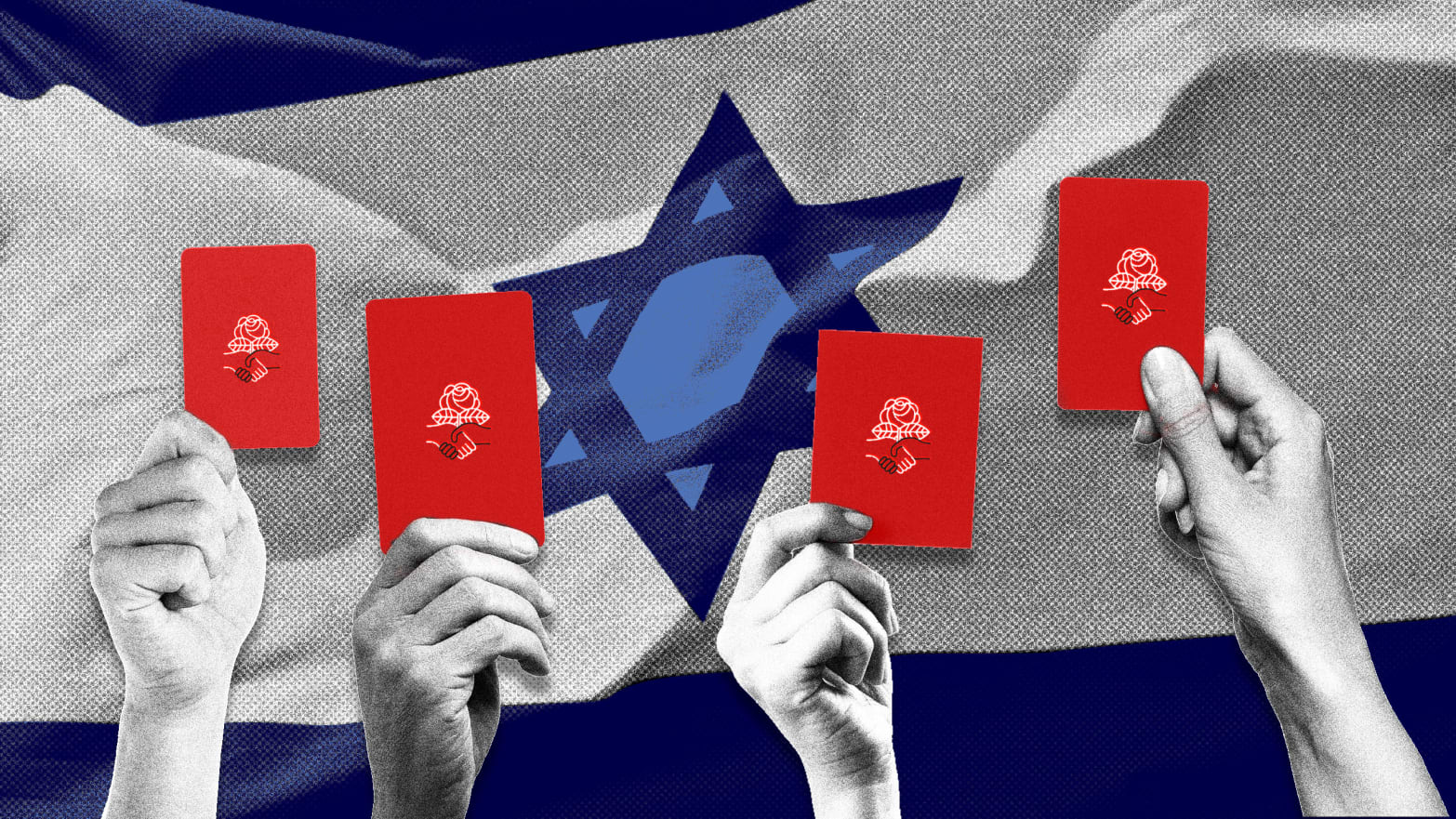 How the DSA Went From Supporting Israel to Boycotting the