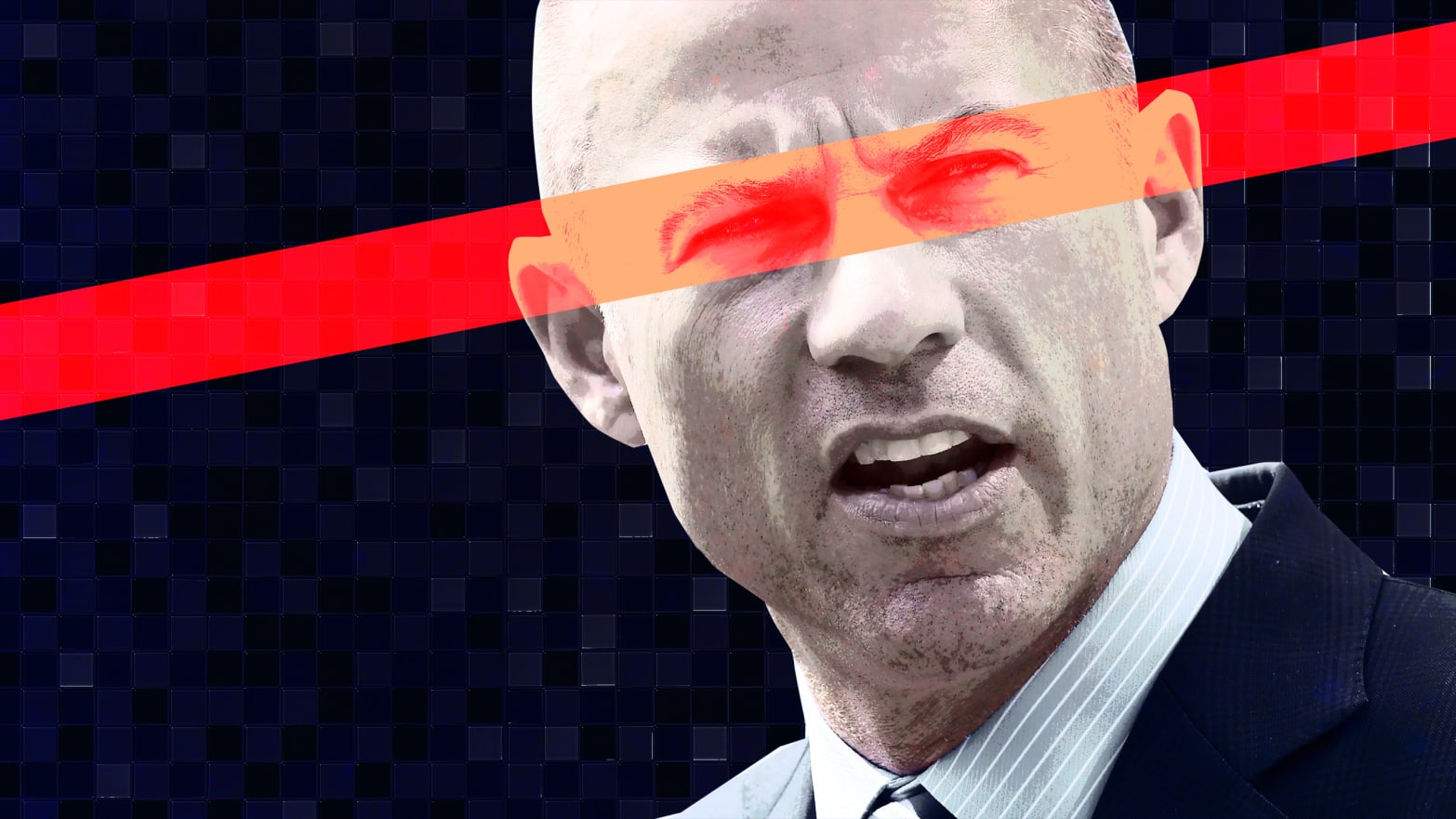 Michael Avenatti Preps for Two Weeks of Hell: Child Support