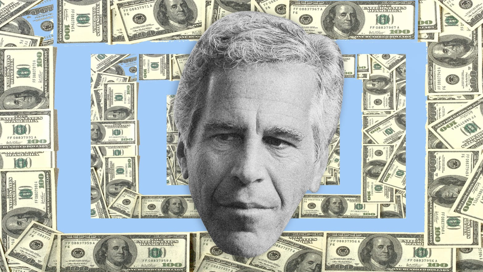 Jeffrey Epstein Donated $10K to House Democrats in October. They Frantically Sent It Back.