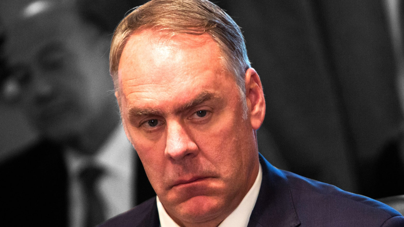Ryan Zinke S Scandal Plagued Run As