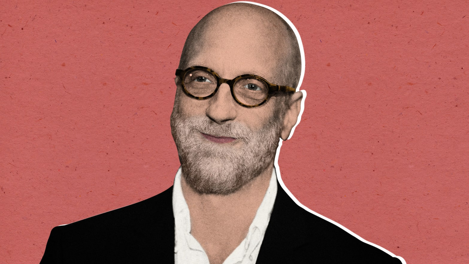 Chris Elliott Talks Turning Down SNL and Why He Cried When Letterman
