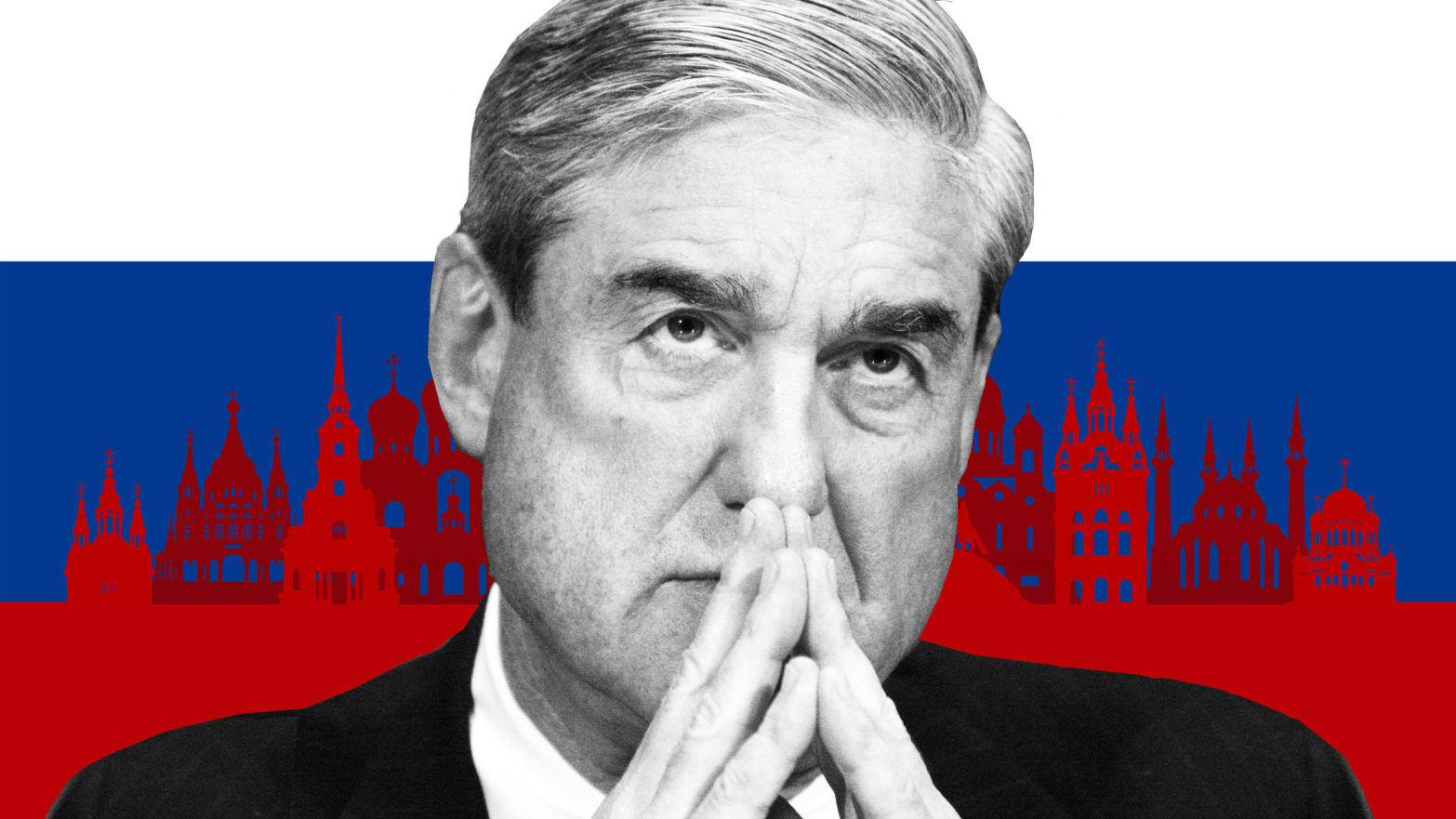 Mueller Ready to Pounce on Trumpworld Concessions to Moscow
