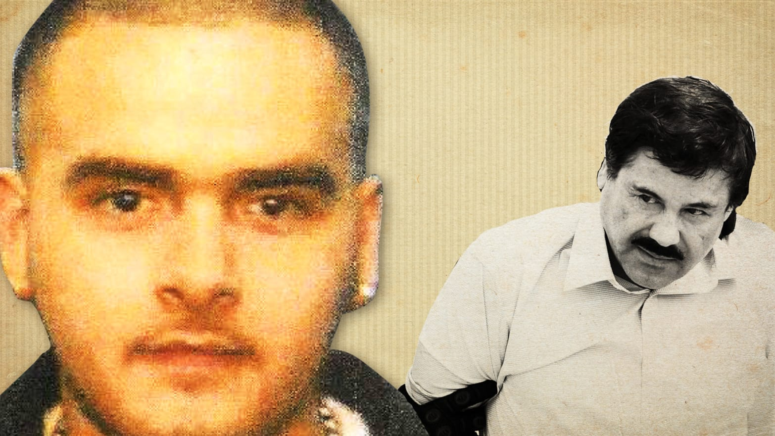 On the Witness Stand, El Chapo Informant Pedro Flores Is