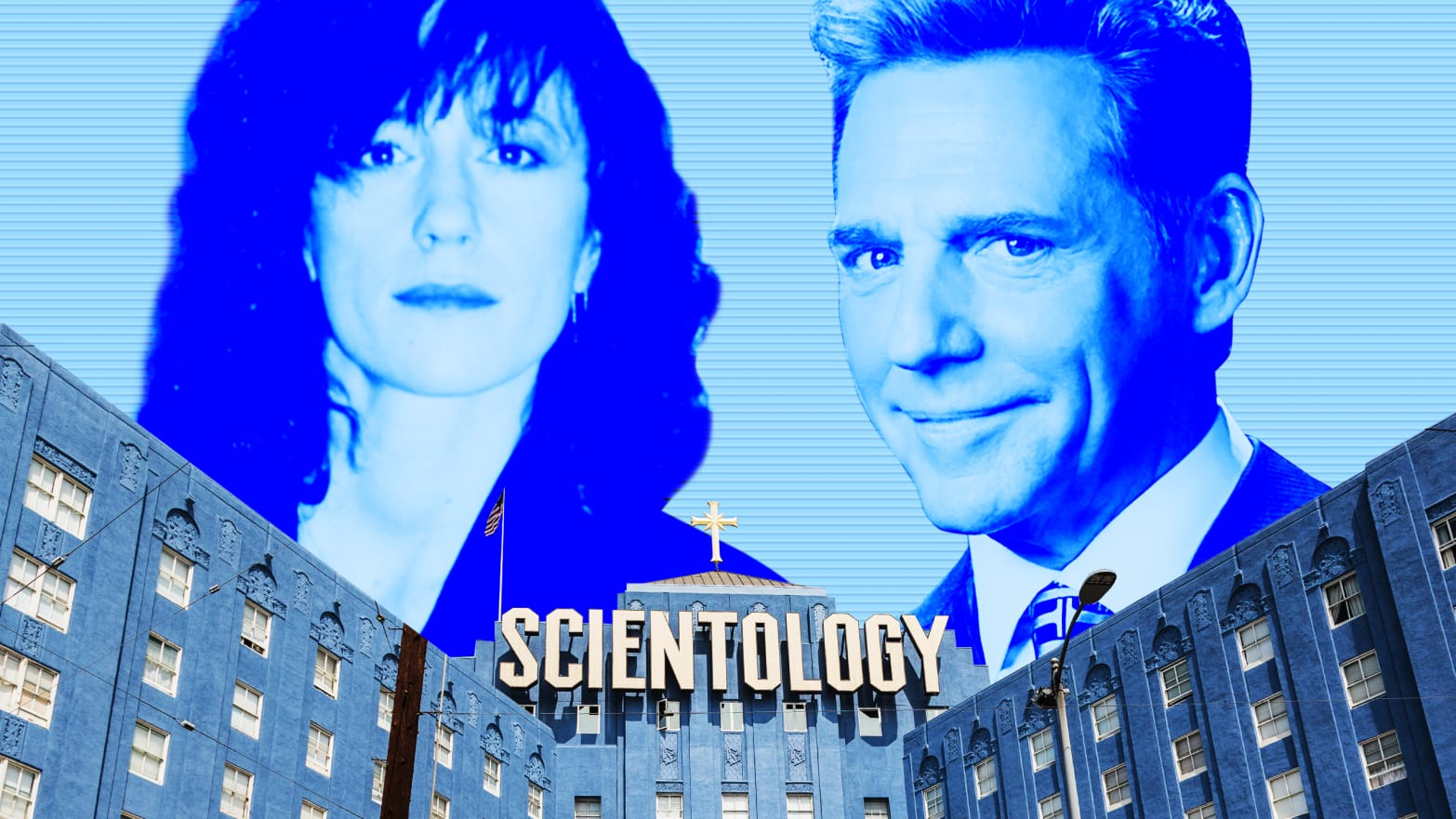 Shelly Miscavige: Where Is Scientology Leader David Miscavige's Wife?