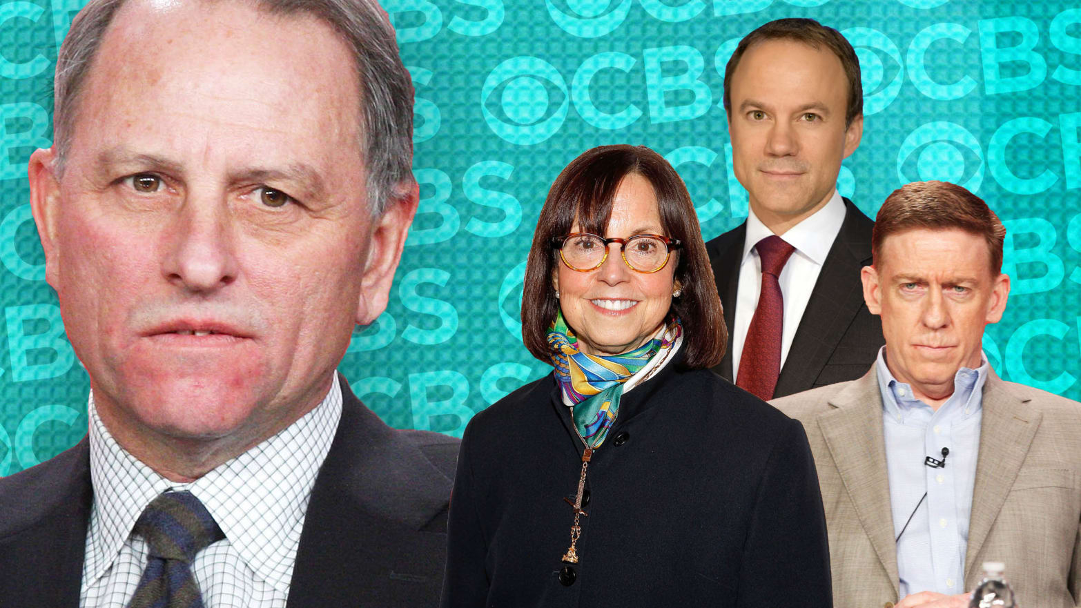 Will Scandal-Scarred CBS News Pull the Plug on Its Chief