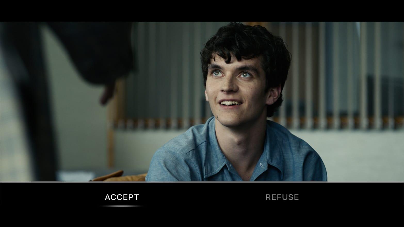 Black Mirror: Bandersnatch': Netflix's Choose Your Own