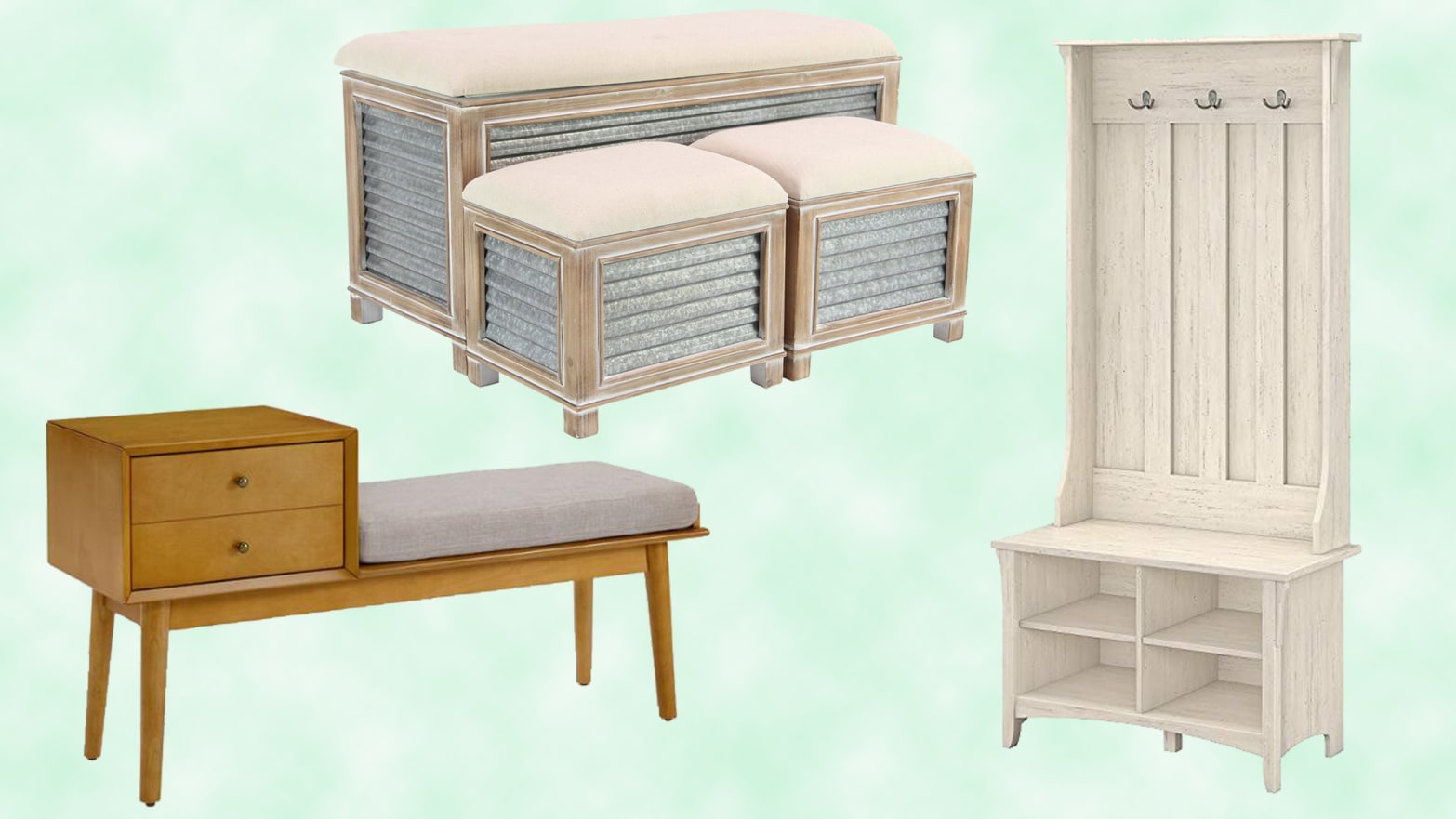 Surprising Storage Benches For Space Saving Andrewgaddart Wooden Chair Designs For Living Room Andrewgaddartcom