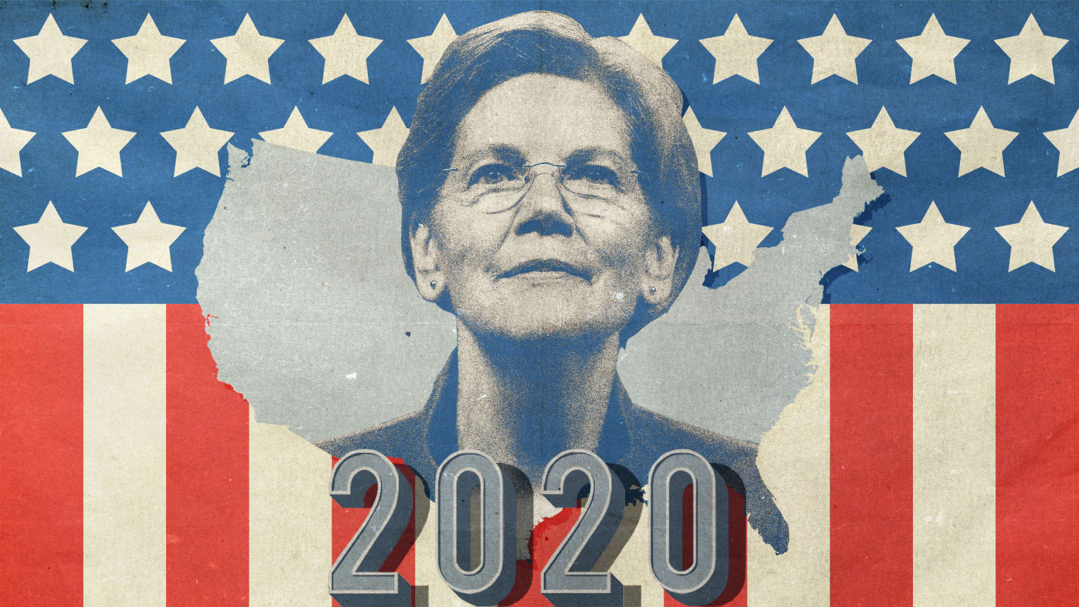 elizabeth warren u2019s greatest 2020 strength u2014and biggest weakness