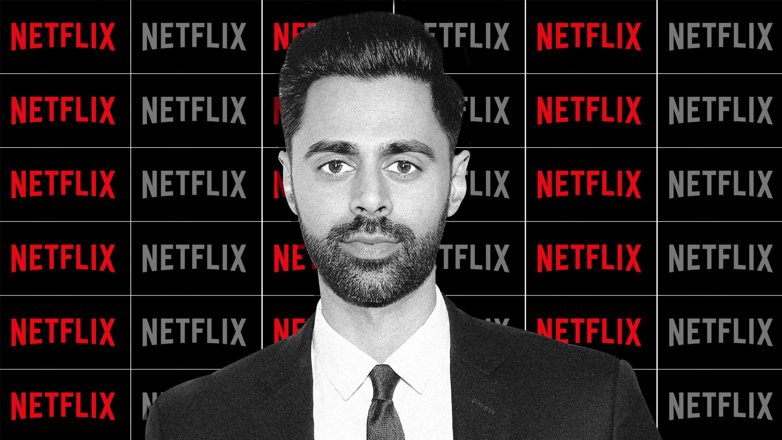 Netflix Comic Video Ban: Since When Did Netflix Take