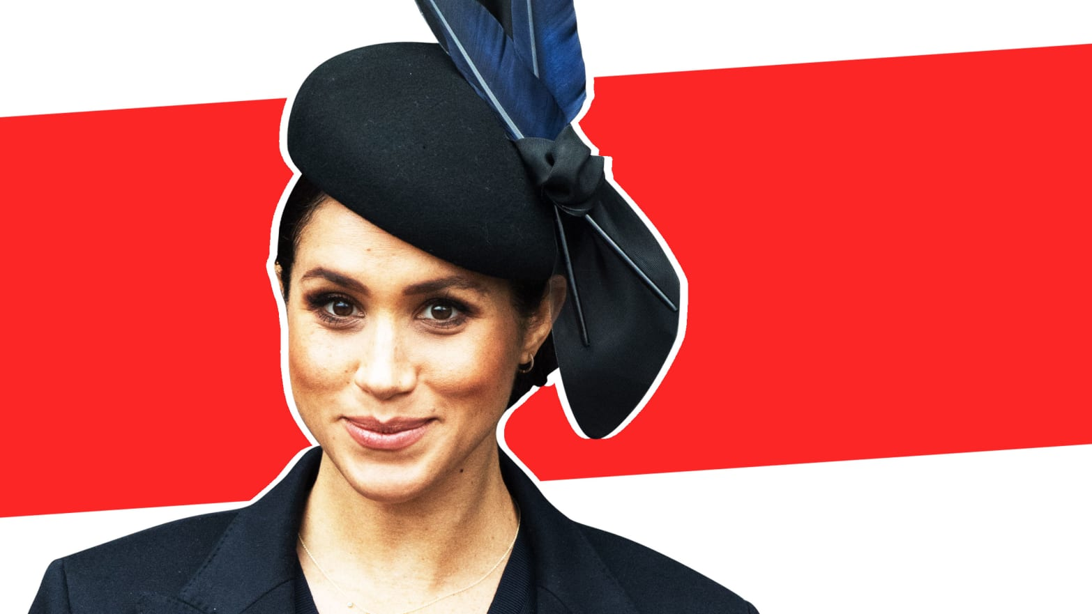 The Queen Just Helped to Give 'Miserable' Meghan Markle a