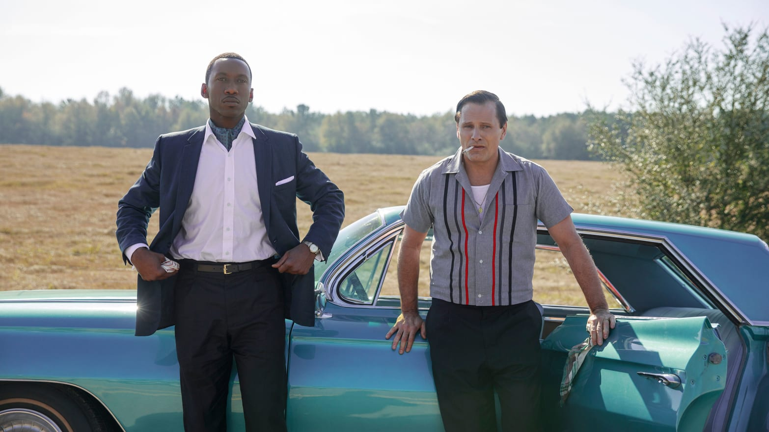 what is the controversy about green book