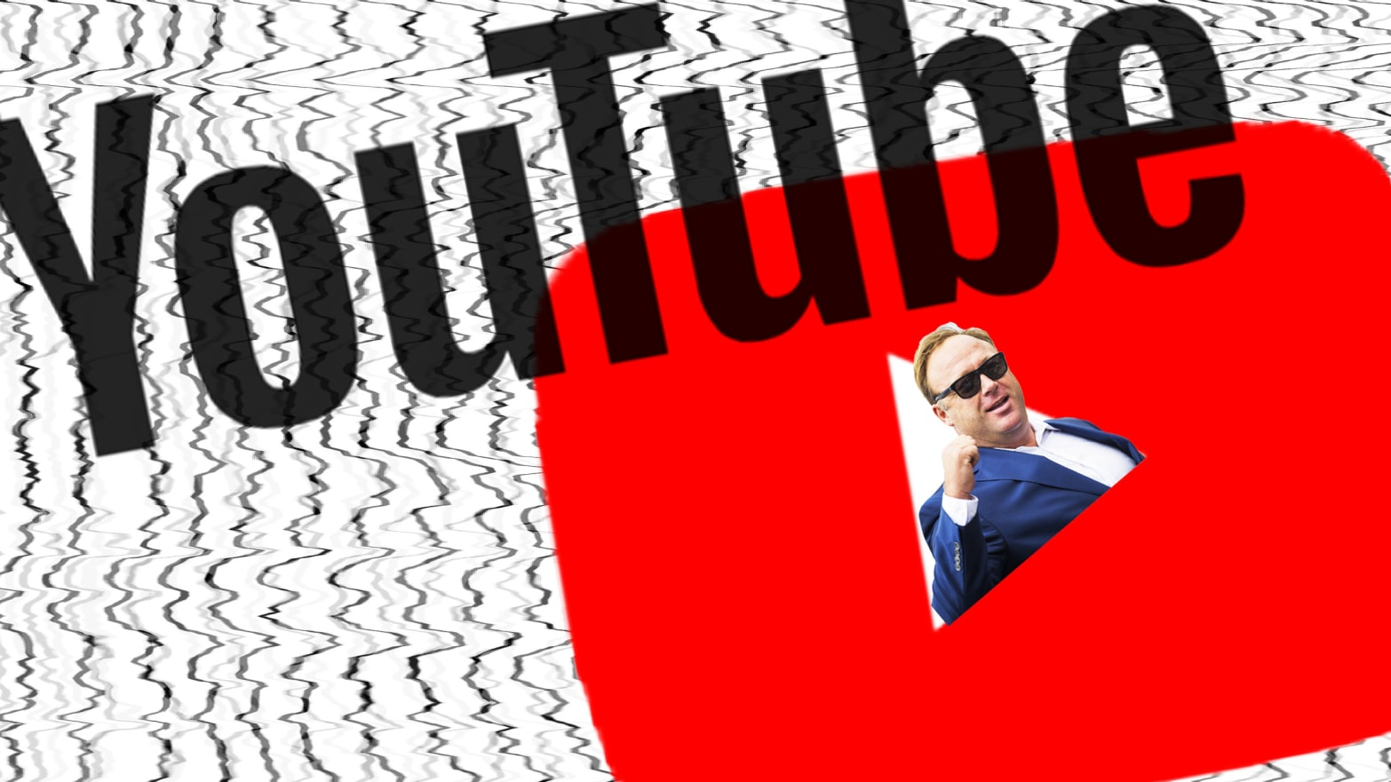 Infowars Makes A Stealth Return To Youtube