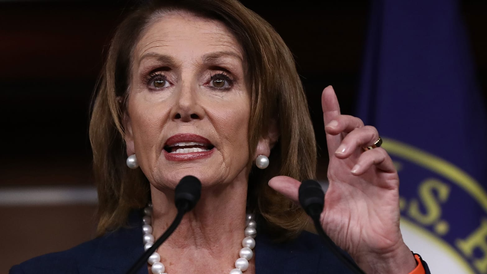 What Trump Just Wrecked by Canceling Nancy Pelosi's Trip to Afghanistan