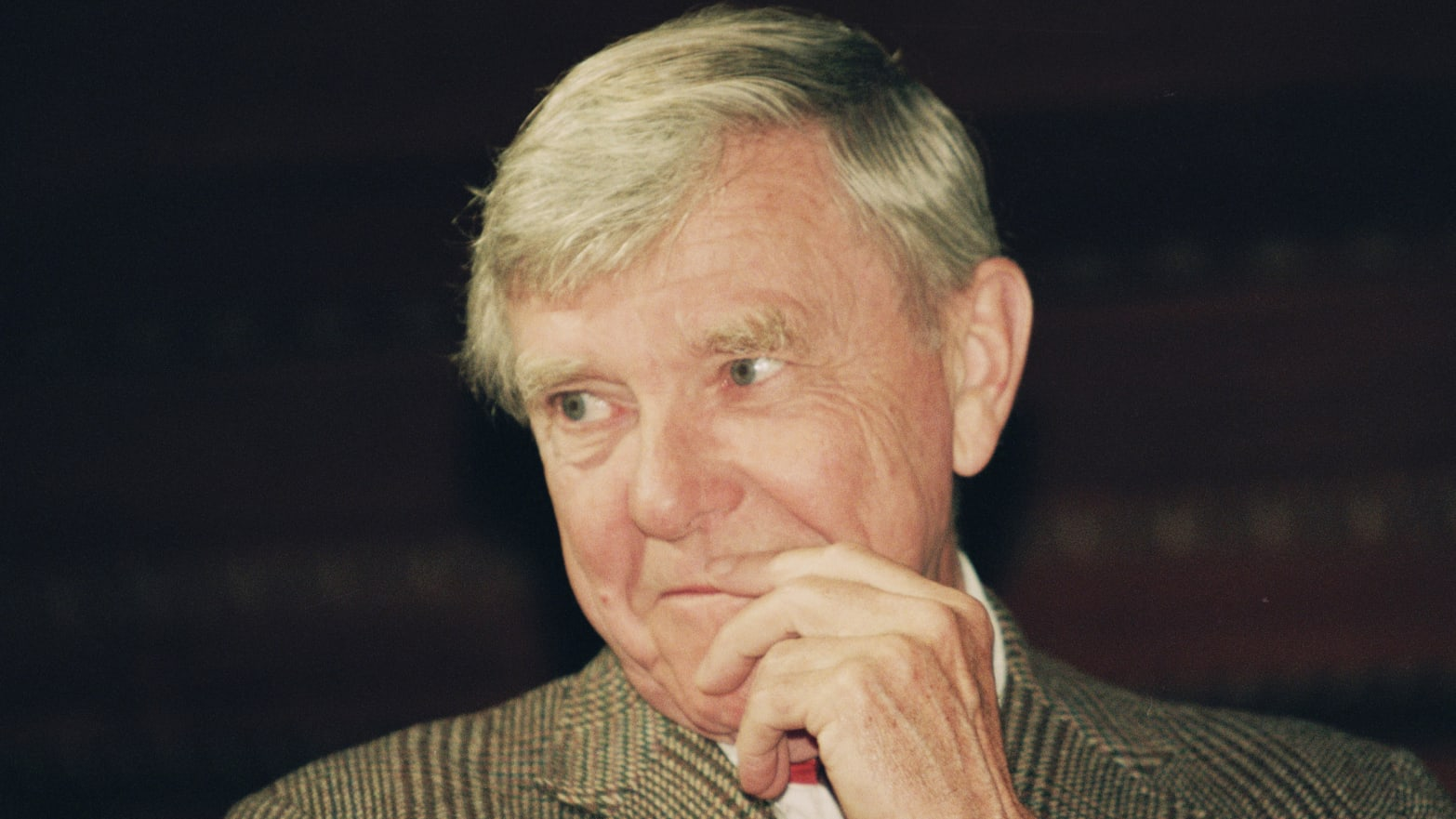 Russell Baker, One of the Greatest Memoirists Ever, Has Died
